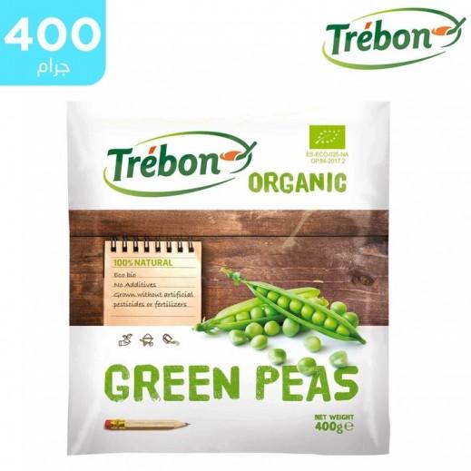 تريبون بسلّة خضراء عضوية مجمدة 400 جم