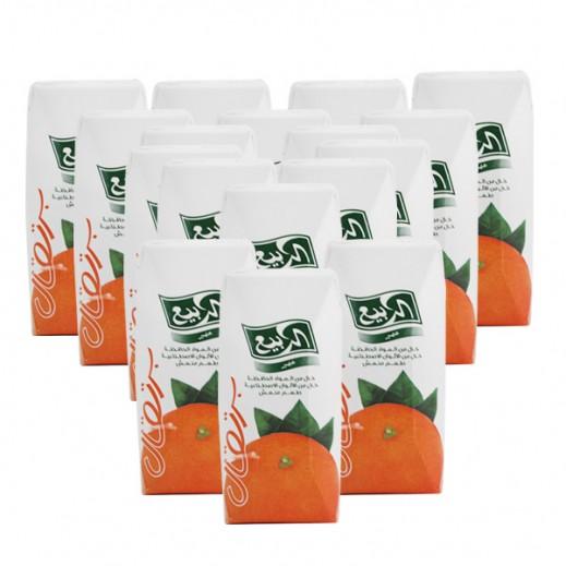 الربيع - عصير البرتقال نكتار 200 مل (54 حبة) - أسعار الجملة