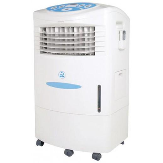 """جي إم جي – مبرد الهواء 20 لتر موديل """" AC-20-03 """" - يتم التوصيل بواسطة SAYED ALI SAYED AWAZ"""