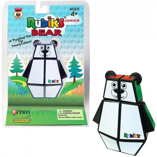 روبيكس - لعبة مكعب الدب