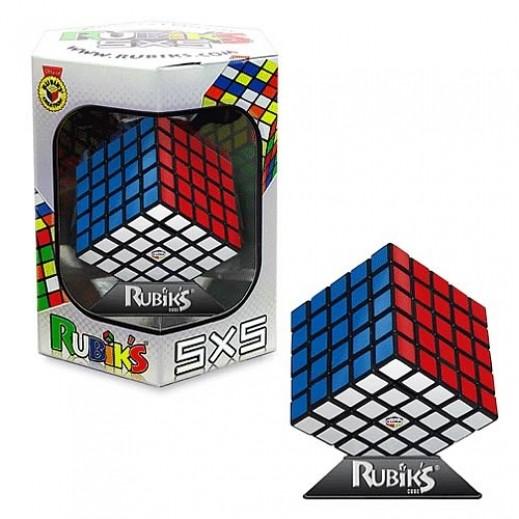 روبيكس - لعبة مكعب روبيك 5 × 5