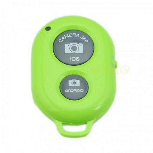 ريموت كنترول للتحكم في كاميرا الهاتف ( أندرويد و IOS ) – أخضر