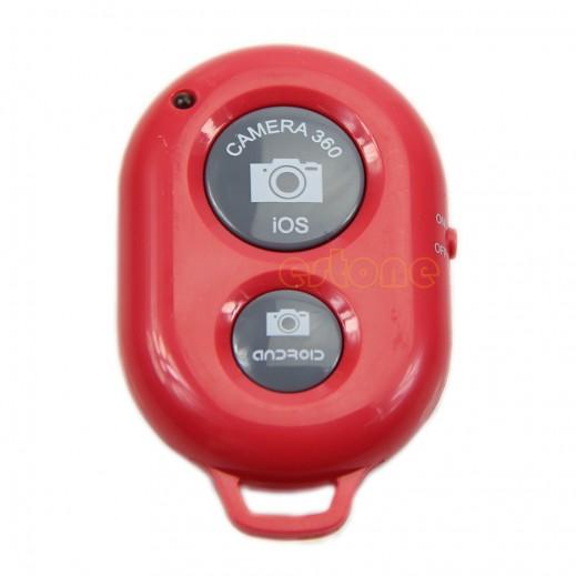 ريموت كنترول للتحكم في كاميرا الهاتف ( أندرويد و IOS ) – أحمر