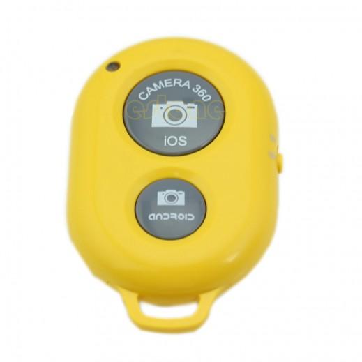 ريموت كنترول للتحكم في كاميرا الهاتف ( أندرويد و IOS ) – أصفر