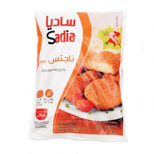 Sadia Chicken Crispy Nuggets (Pollybag) 8 x 750g
