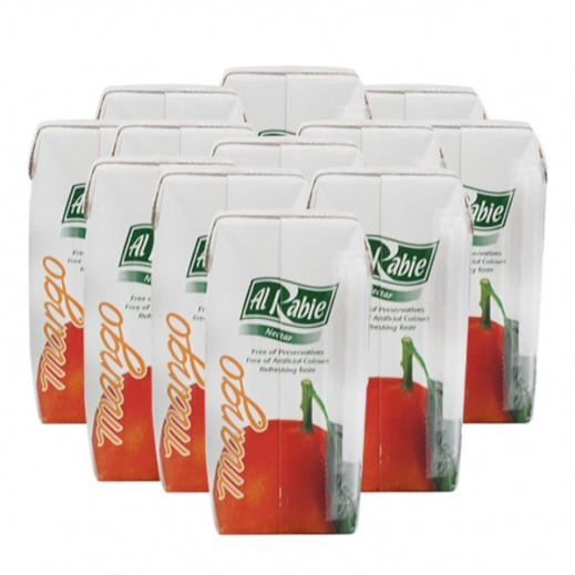 الربيع - عصير المانجو نكتار 200 مل (54 حبة) - أسعار الجملة