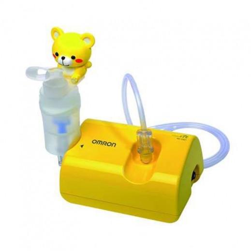 """أومرون – كمام لعلاج مشكلات التنفس """" NE-C801KD """" للأطفال"""