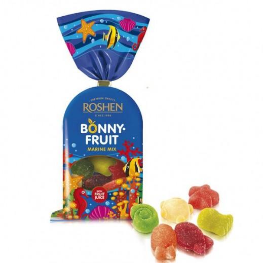 "روشين – حلوى جيلي ""بوني فروت"" مشكلة 250 جم"