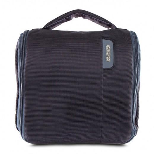 أميركان توريستر – حقيبة أدوات التجميل (أسود)