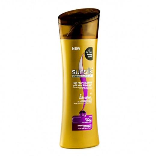 صانسيلك - شامبو لحل مشكلة تساقط الشعر 400 مل