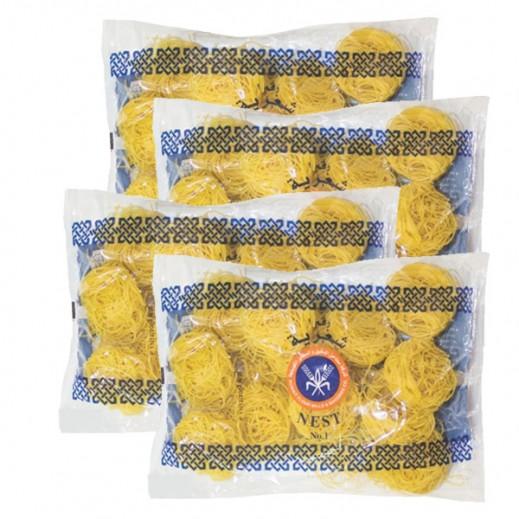 المطاحن – شعيرية رقم 1  500 جم (4 حبة)