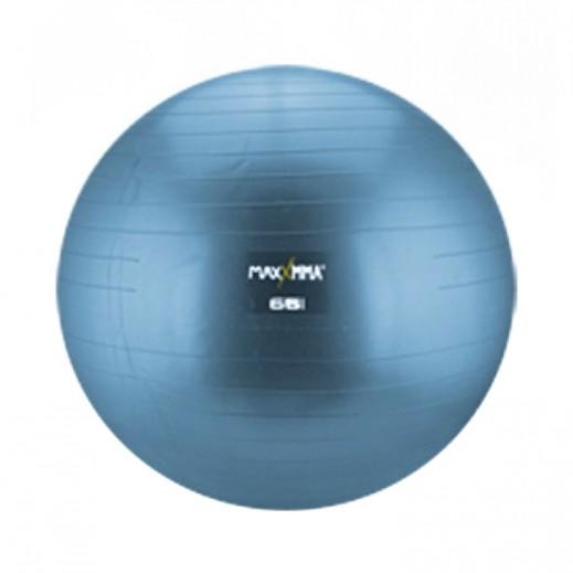 ماكس ما - كرة مطاطية للتمارين الرياضية 65سم - يتم التوصيل بواسطة Gym Doctor