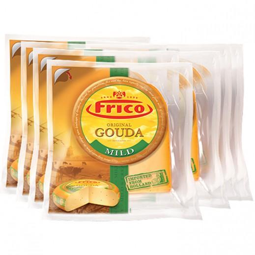 فريكو – عيدان جبنة جودا المعتدلة 20 جم (10 حبة)