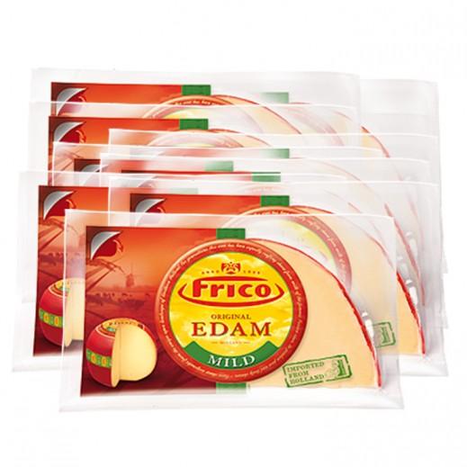 فريكو – عيدان جبنة إيدام المعتدلة 20 جم (10 حبة)