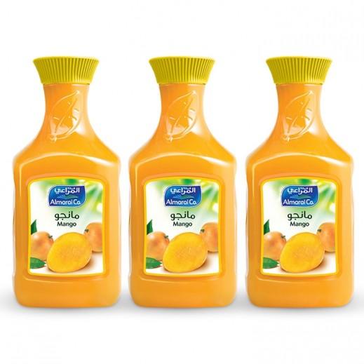 المراعي - عصير مانجو 3 حبة × 1.75 لتر - أسعار الجملة