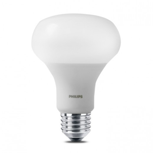 فيلبس – لمبة LED ESS  سبوت اصفر 2700K E27 بقوة10واط