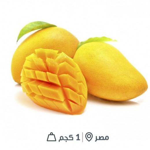 (مانجو مصري عويسي  طازج (1 كجم تقريبا