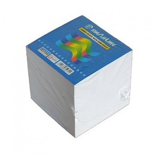 سينارلين – ورق ملاحظات أبيض للاستخدام المكتبي (12 حبة) – منتجات الجملة