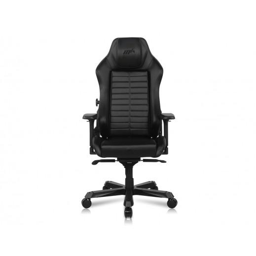 ديكس ريس - كرسى العاب فيديو Master Series - اسود - يتم التوصيل بواسطة شركة توصيل في يوم العمل التالي