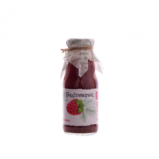 فروتومانيا - عصير توت خالي من السكر المضاف 200 مل