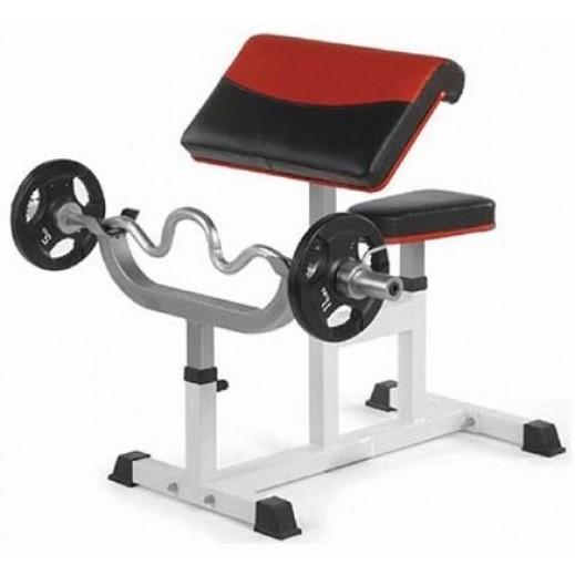 باورفيت – آلة تمرين لعضلات الصدر والبطن N000000034279 - يتم التوصيل بواسطة النصر الرياضي خلال 3 أيام عمل