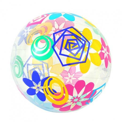 بست واي – كرة الشاطيء
