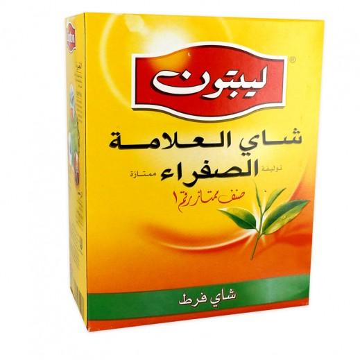 ليبتون – شاي العلامة الصفراء 400 جم