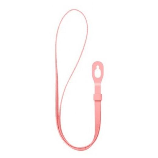 حلقة حزام يد للايبود تاتش - وردي