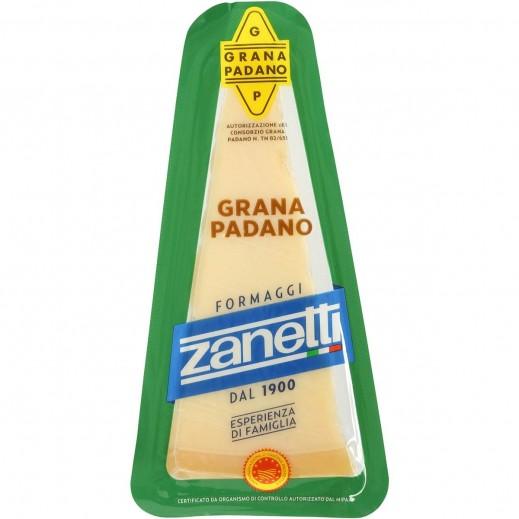 زانيتي – جبنة صلبة غرانا بادانو 200 جم