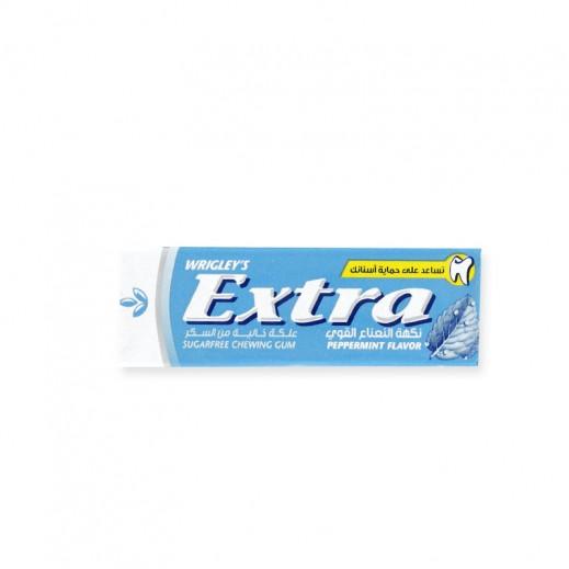 إكسترا - علكة بنكهة نعناع قوي