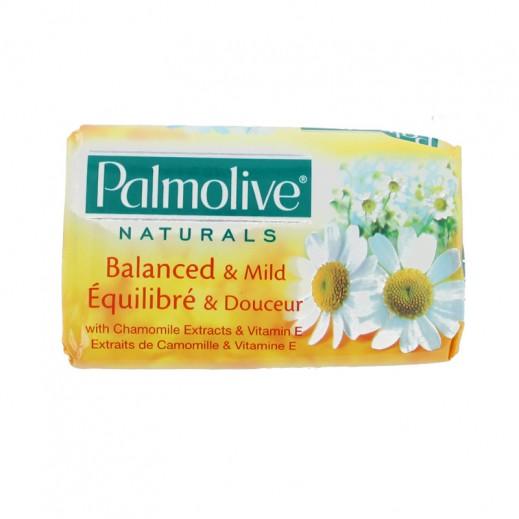 بالموليڤ – صابون أبيض 125 جم