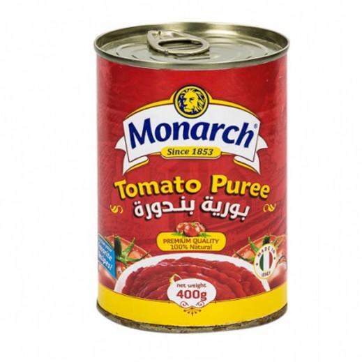 مونارك - طماطم كاملة مقشرة 400 جرام
