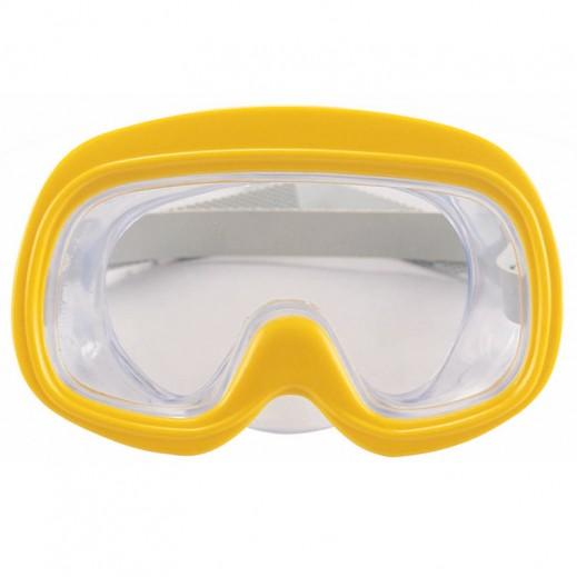 بست واي – قناع الغوص - أصفر