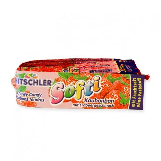 هيتشلر سوفتي - عيدان الحلوى 90 جم