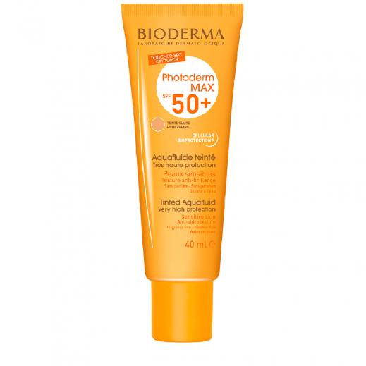 بايوديرما – سائل الحماية العالية من أشعة الشمس 40 مل
