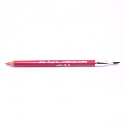 سي راي – قلم تحديد الشفاه بروفيشنال رقم 53