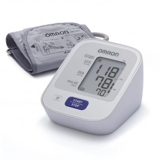 أومرون – جهاز قياس ضغط الدم من أعلى الذراع موديل HEM-7121-E
