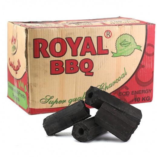 رويال - فحم سريع الاشتعال 10 كجم