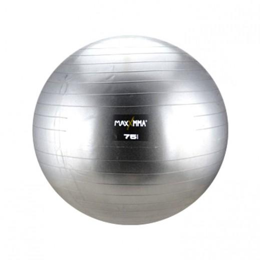 ماكس ما - كرة مطاطية للتمارين الرياضية 75سم - يتم التوصيل بواسطة جيم دكتور خلال 2 أيام عمل
