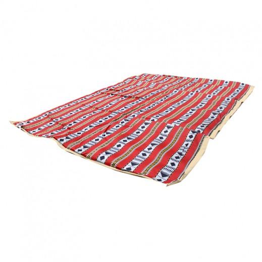 سدو – حصيرة النوم قابلة للطي 1.5 × 2 متر - بيج