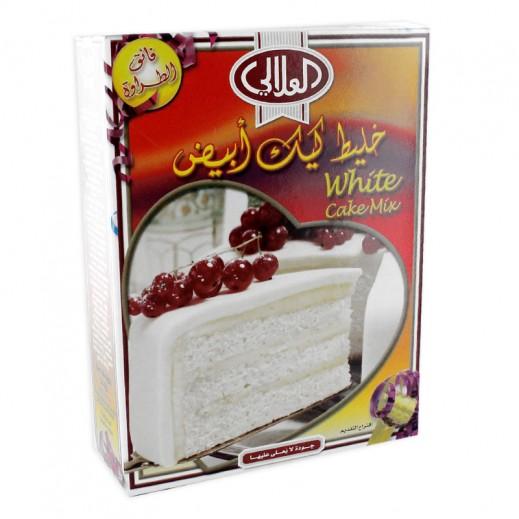 العلالي - خليط كيك أبيض 524 جم