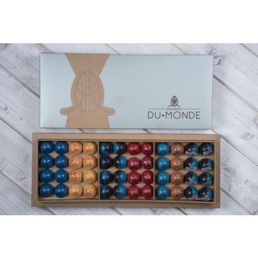 شوكولاته فاخرة - يتم التوصيل بواسطة Desserts Du Monde