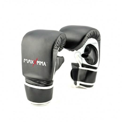 ماكس ما قفازات تمارين الملاكمة - متوسط - يتم التوصيل بواسطة جيم دكتور خلال 2 أيام عمل