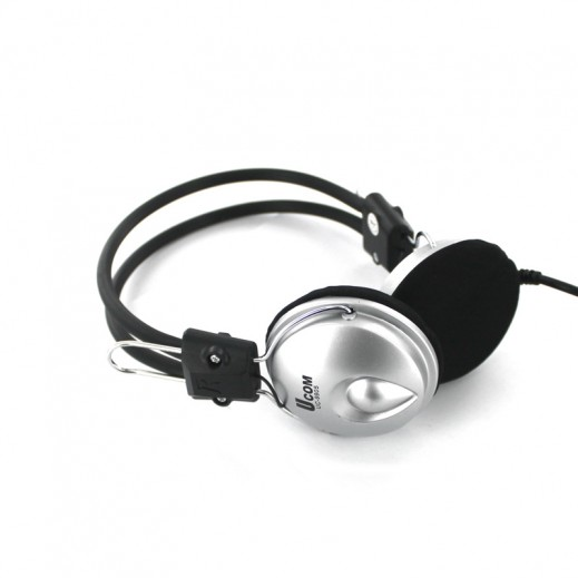 Ucom Stereo Headset/Microphone