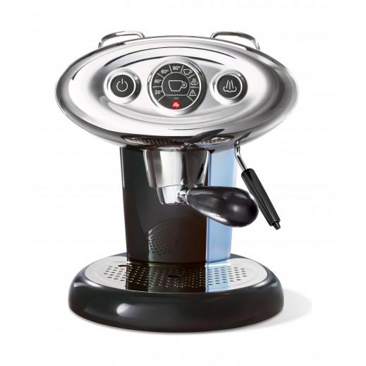ايلي - صانعة القهوة - اسود - يتم التوصيل بواسطة Mohammad Nasser Al Hajeri