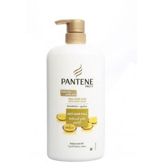 بانتين – شامبو لعلاج تساقط الشعر 1 لتر