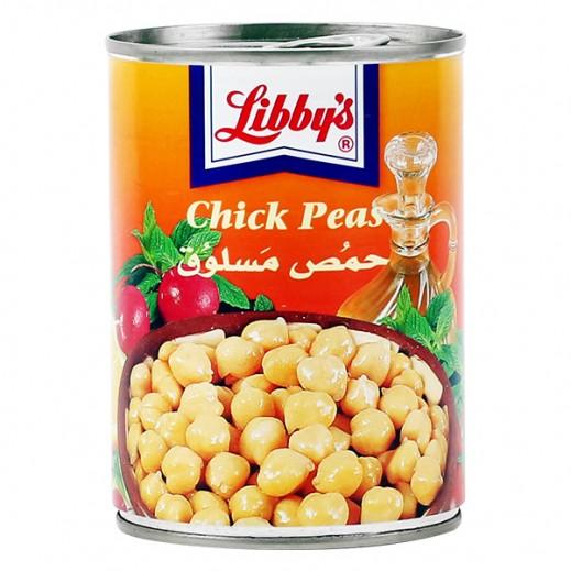 ليبيز - حمص مسلوق 400 جم