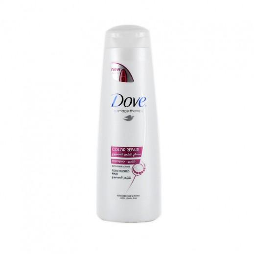 دوف – شامبو مصلح الشعر المصبوغ 400 مل