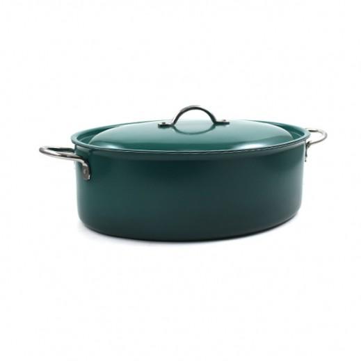 بالاريني – وعاء طهي بيضاوية غير لاصقة 32 سم