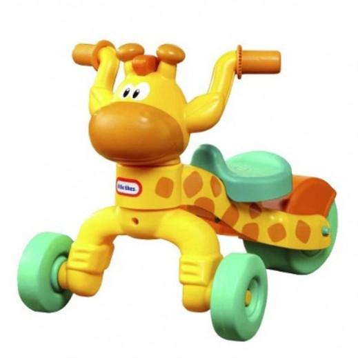 """ليتل تايكس – دراجة الأطفال """" زرافة """""""